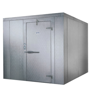 Walk-In Coolers