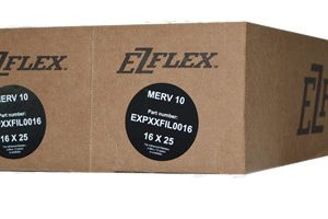 Carrier Genuine – EZFLEX Part#EXPXXFIL0016 Merv 10 (Package of 2)