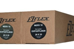 Carrier Genuine – EZFLEX Part#EXPXXFIL0020 Merv 10 (Package of 2)