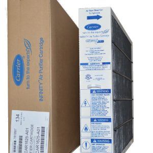 Bryant / Carrier Air Purifier Cartridge – Part#GAPCCCAR1625 Merv 15 (Each)