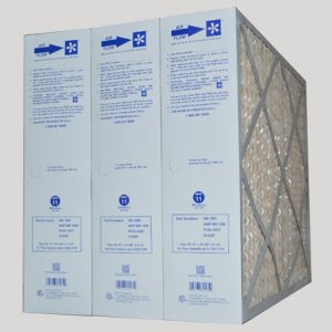 Amana Replacement Filter – Part # M8-1056 Merv 11 (Package of 3)