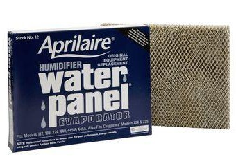 aprilaire water panel 12