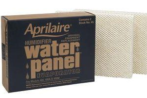 aprilaire water panel 45